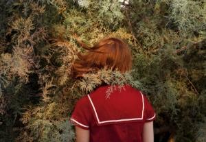 Anni-L picgreen+redhair